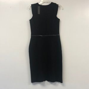 Bobi black dress